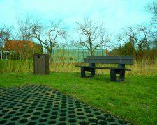 Parkmeubilair Garsthuizen